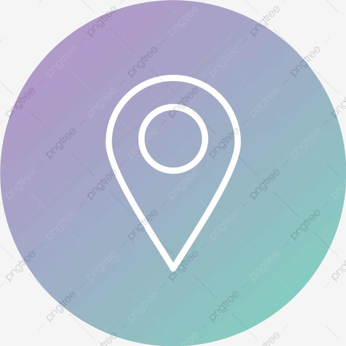 Location Vector Icon White Background Location Icons White Icons Background Icons Png And Vector With Transparent Background For Free Download