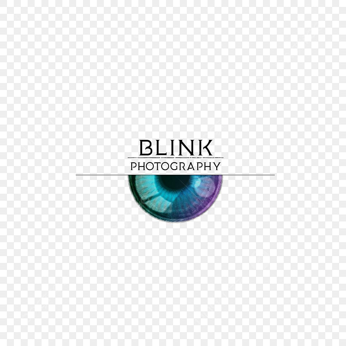 Photography Studio Logo Design Of An Eye On Camera Lens Logo