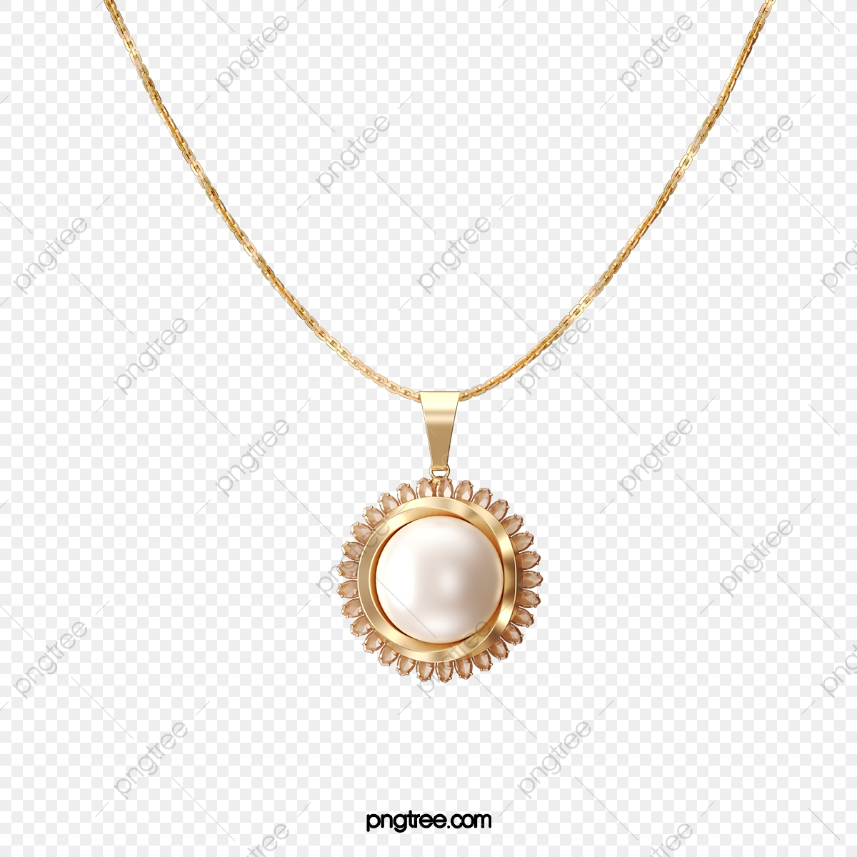 Jewelry Clipart #1449962 - Illustration by Vector Tradition SM