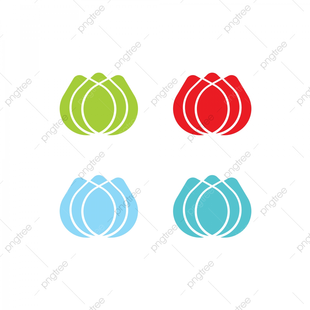 tulip flower logo vector designs template logo icons flower icons template icons png and vector with transparent background for free download https pngtree com freepng tulip flower logo vector designs template 5287287 html