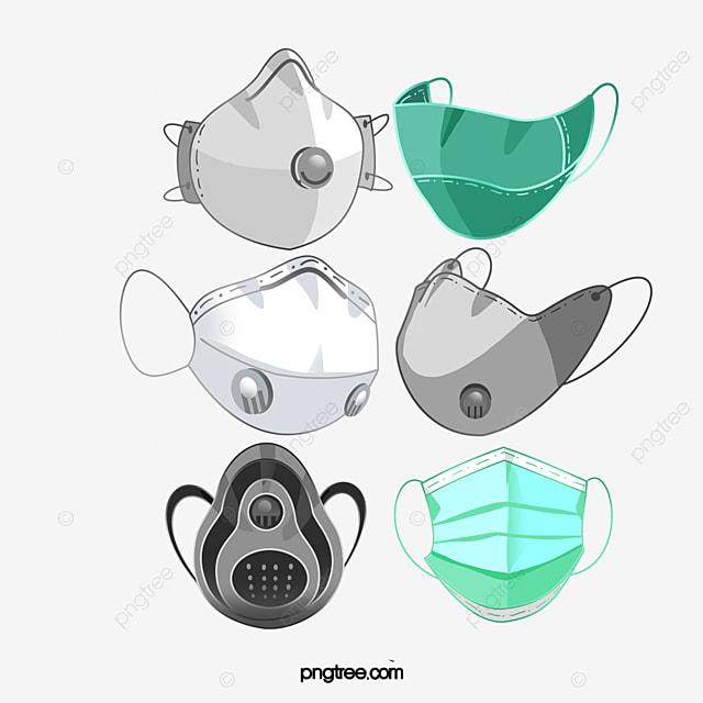medical mask medical supplies elements