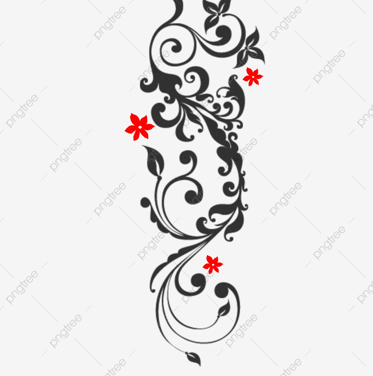batik hitam putih png vector psd and clipart with transparent background for free download pngtree https pngtree com freepng bunga hitam kembang merah 5325689 html