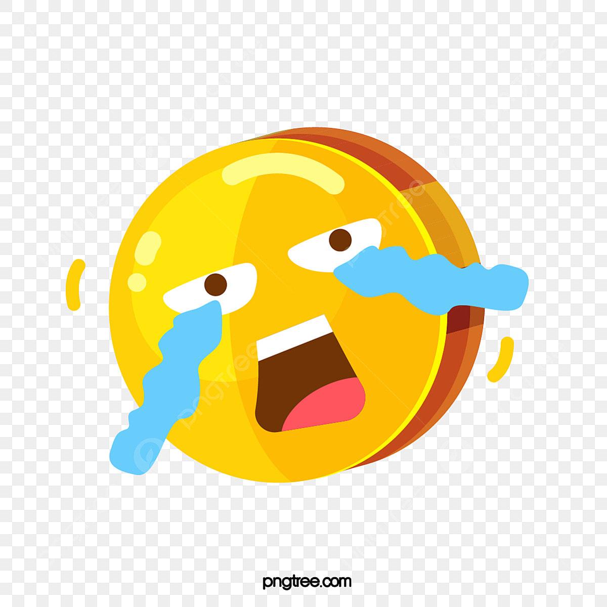 Pack D Emoji De Chat Stereo De Dessin Anime Mignon Qui Pleure