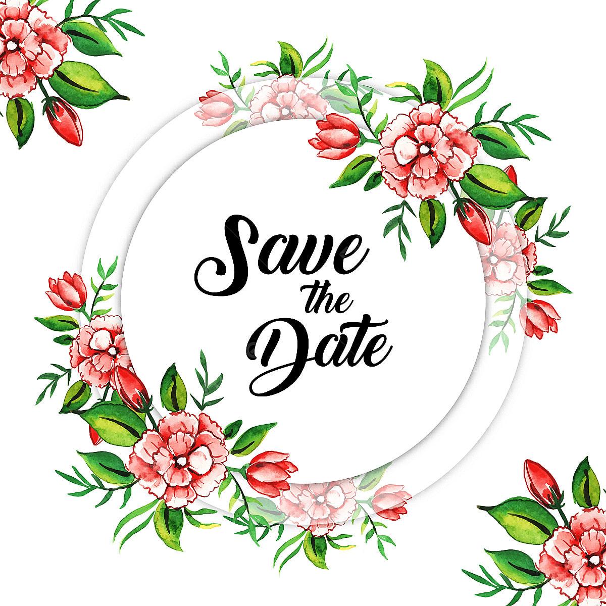 Undangan Pernikahan PNG Images   Vector and PSD Files   Free ...