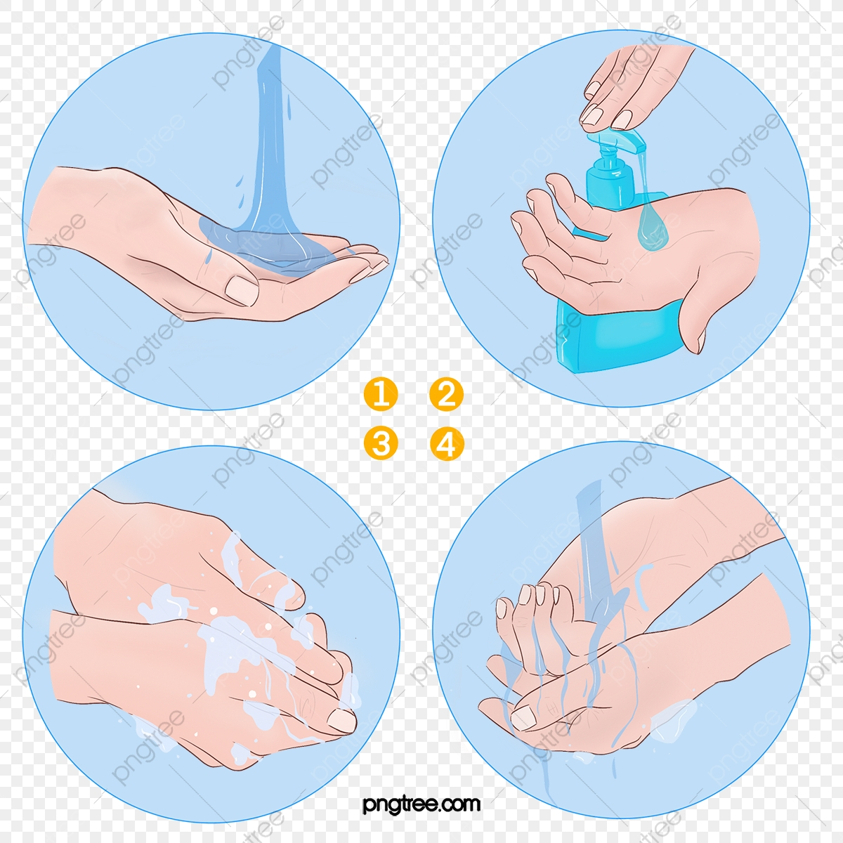 Wash Your Hands - Now More Important Than Ever! - Mendocino Coast Clinics