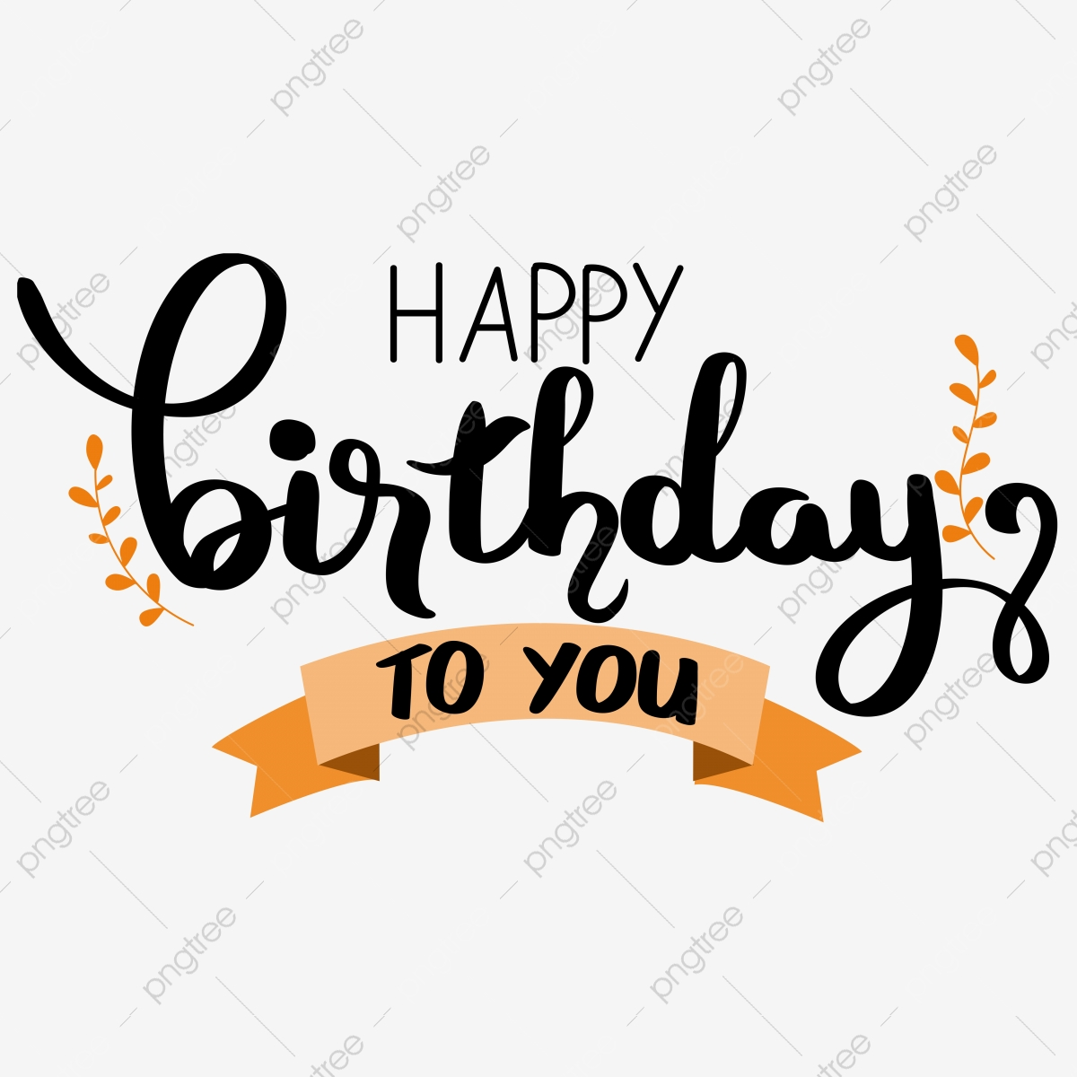 Birthday Banner Png Images Vector And Psd Files Free Download On Pngtree