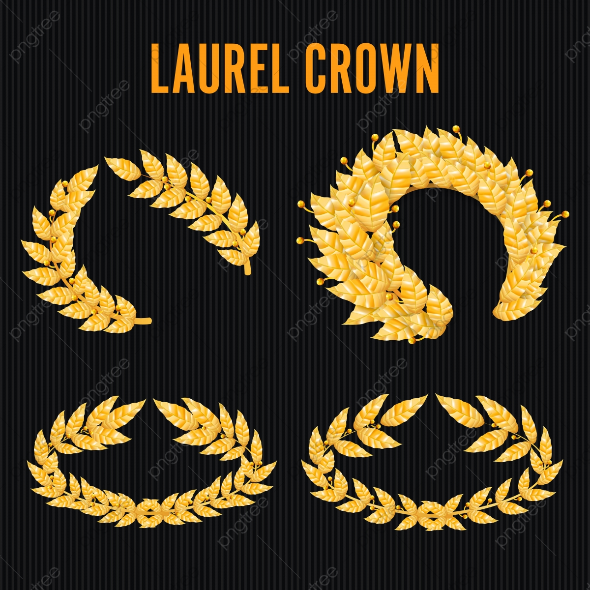 Laurel Crown Set Greek Wreath With Golden Leaves Crown Golden Laurel Png And Vector With Transparent Background For Free Download This leaf crown will be perfect for the vintage bridal look and it's. https pngtree com freepng laurel crown set greek wreath with golden leaves 5316383 html