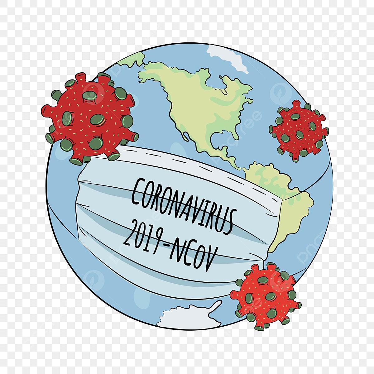 Ncov Danger Coronavirus Health Earth Human Epidemic