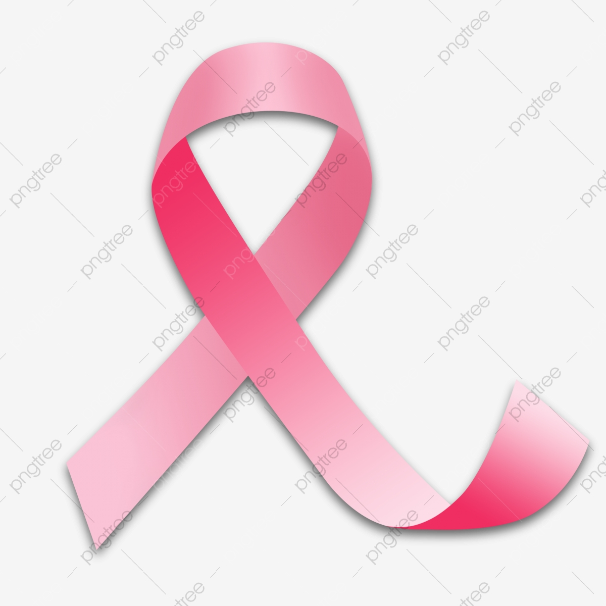 Pink Ribbon Png Breast Cancer World Cancer Day Cancer Ribbon Png
