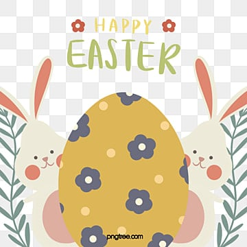 Easter Png Images Vector And Psd Files Free Download On Pngtree