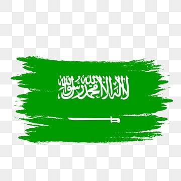 العلم السعودي Png الصور ناقل و Psd الملفات تحميل مجاني على Pngtree