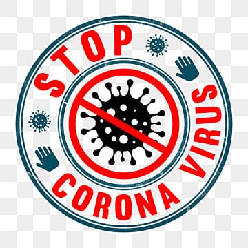 Stop Coronavirus Png Images Vector And Psd Files Free Download On Pngtree