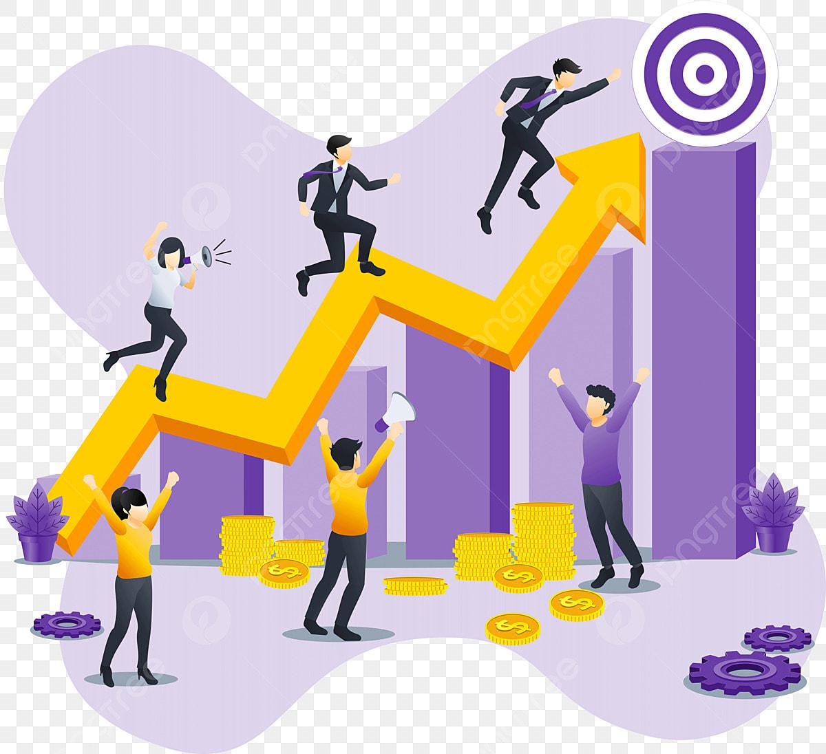 Business Goal Clip Art... | Clipart Panda - Free Clipart Images