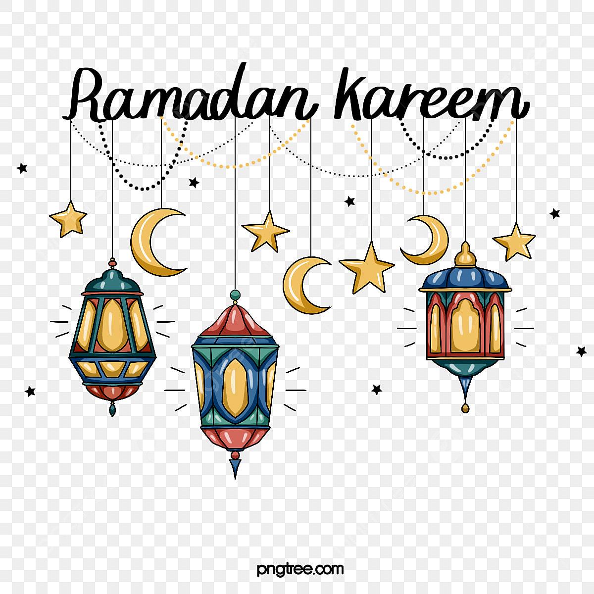 صور رمضان كرتون 2021 صور