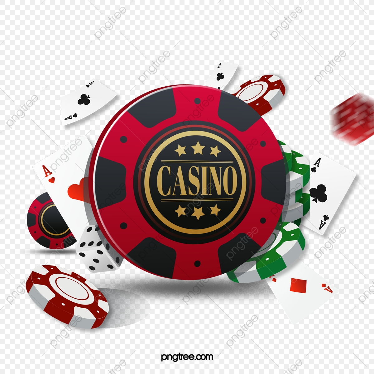 Casino PNG Images | Vector and PSD Files | Free Download on Pngtree