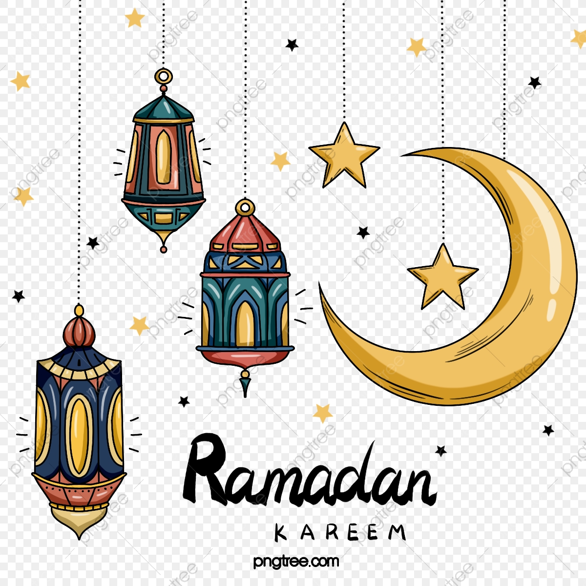 ramadan png images vector and psd files free download on pngtree https pngtree com freepng ramadan festival cartoon lantern element 5338303 html