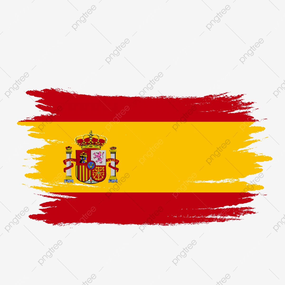 china flag png images vector and psd files free download on pngtree https pngtree com freepng spain flag transparent watercolor painted brush 5331199 html