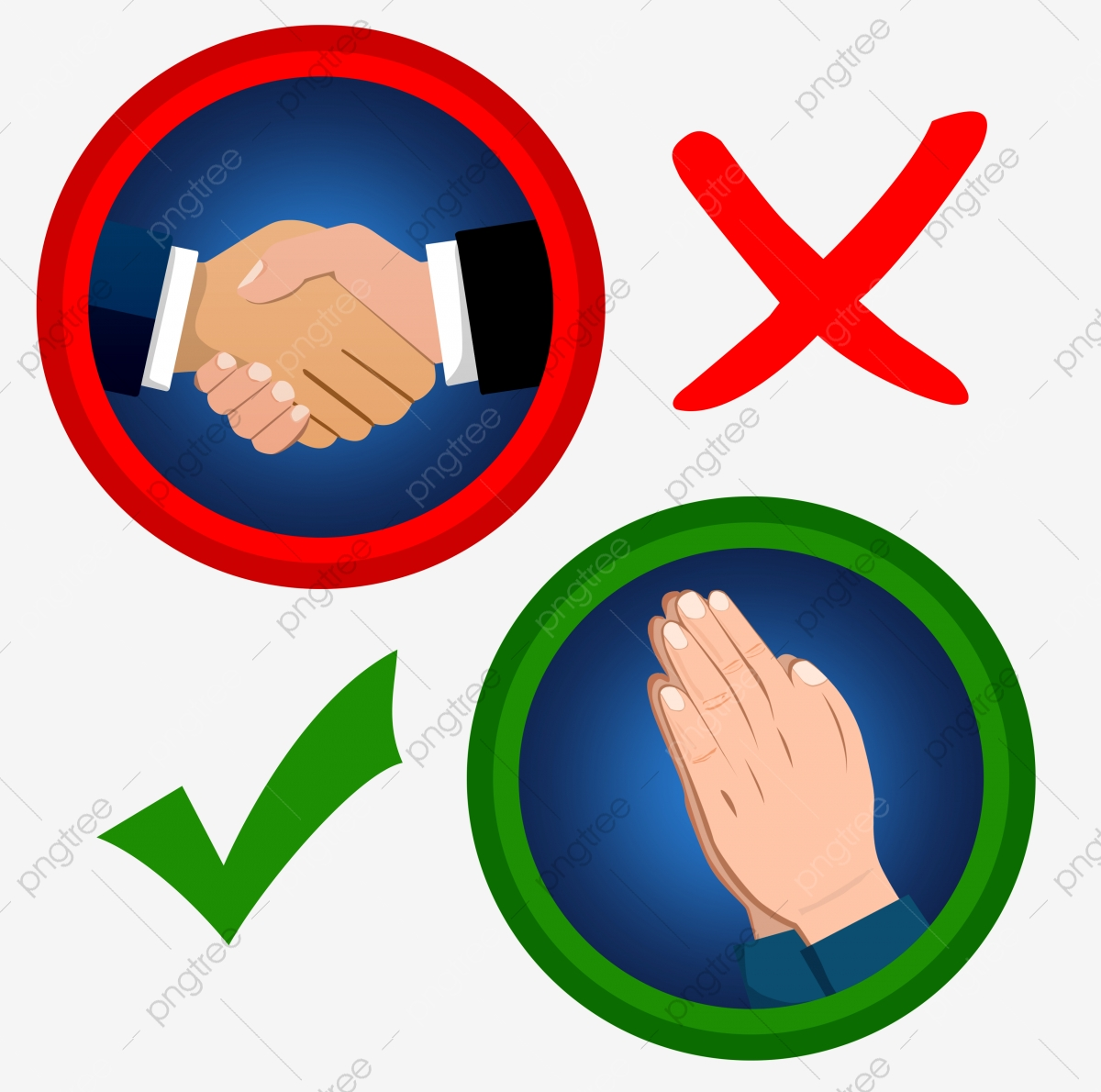 Shake Hands Png Images Vector And Psd Files Free Download On Pngtree Choose from 260+ shake hands graphic resources and download in the form of png, eps, ai or psd. https pngtree com freepng stop coronavirus stop shaking hands do namaste hands 5338749 html