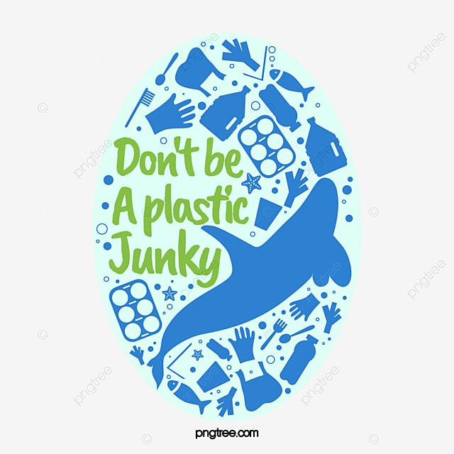 gambar jangan menghasilkan sampah plastik plastik melindungi lautan paus png dan psd untuk muat turun percuma pngtree