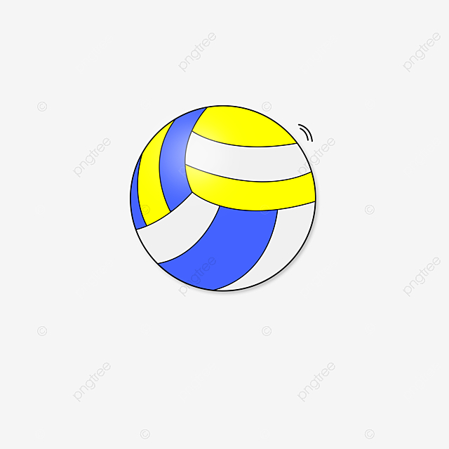 Sports Volleyball Cartoon Pictures Volleyball Clipart Volleyball Ball Png Transparent Clipart Image And Psd File For Free Download