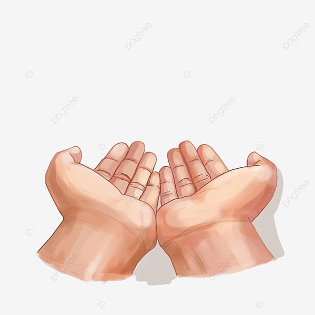 من ناحية رسم الصلاة الصلاة يد مرسومة باليد النصرانية Png وملف Psd للتحميل مجانا