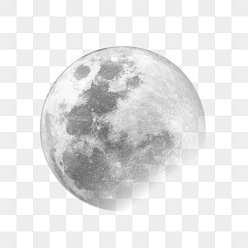 луна мультфильм украшения ночь, луна клипарт, звезда, Луна PNG и PSD