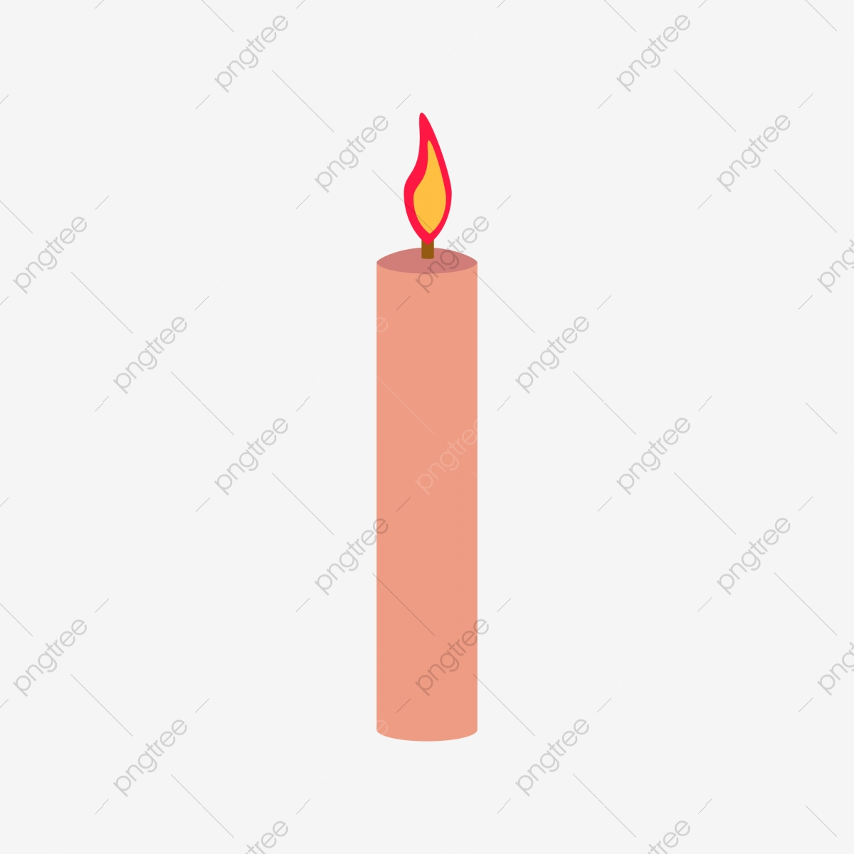 Candle Euclidean , SPA Candles transparent background PNG clipart |  HiClipart