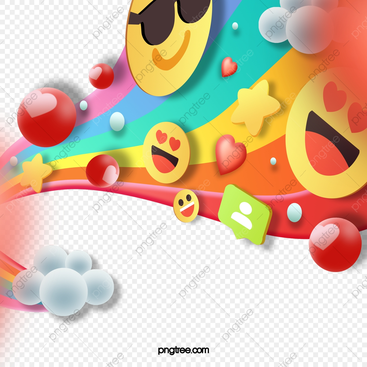 Creative Texture Cute Wind Emoji Tags Float Ball Dynamic Png Transparent Clipart Image And Psd File For Free Download Wind face emoji can mean the wind is blowing really strongly outside!. pngtree