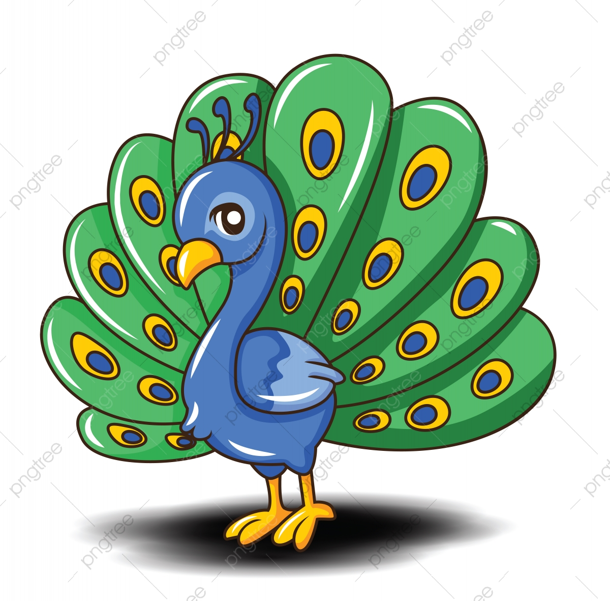cute peacock cartoon vector animal cartoon concept kid baby peacock very cute png and vector with transparent background for free download https pngtree com freepng cute peacock cartoon vector animal cartoon concept 5380728 html