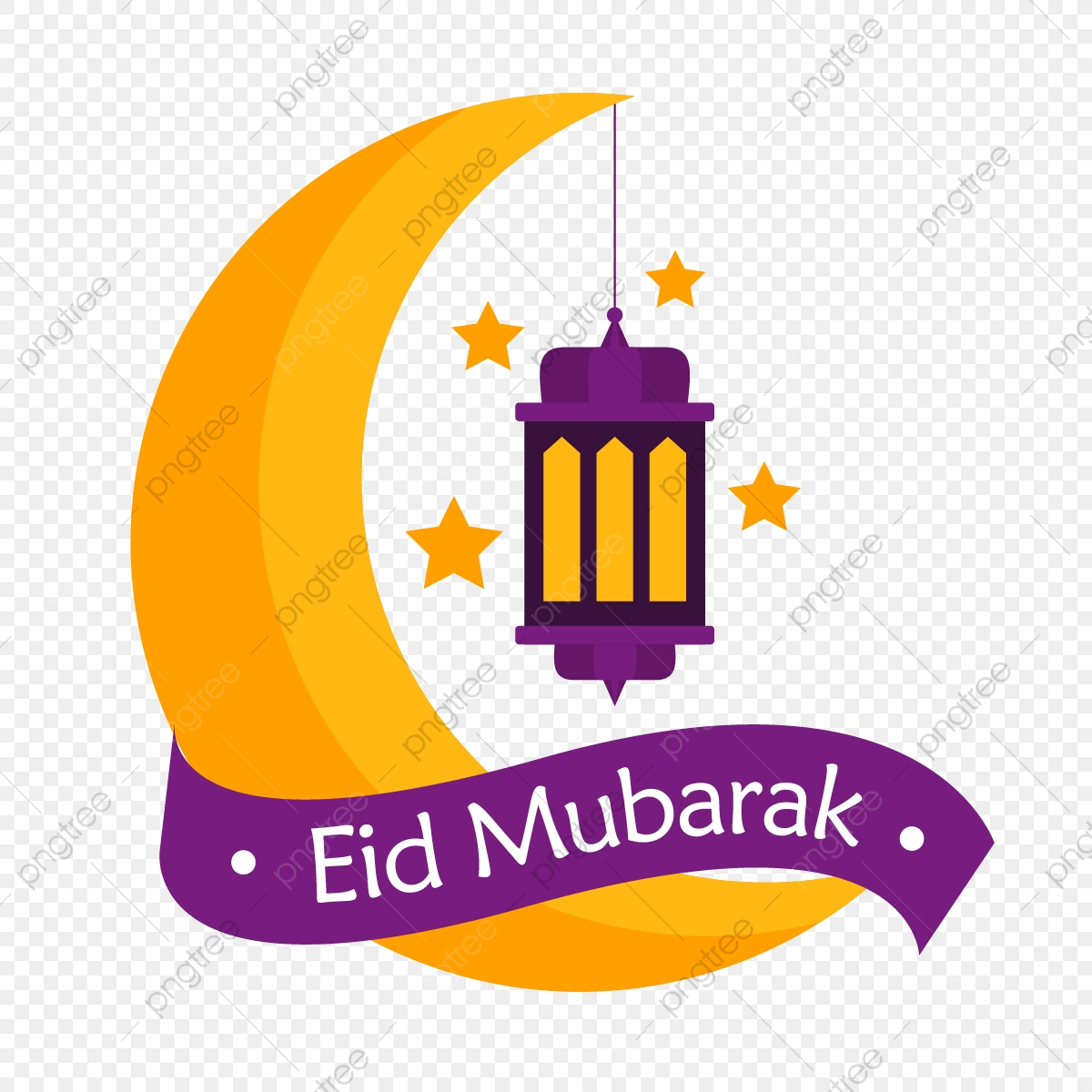 Eid Mubarak Png Images Vector And Psd Files Free Download On Pngtree