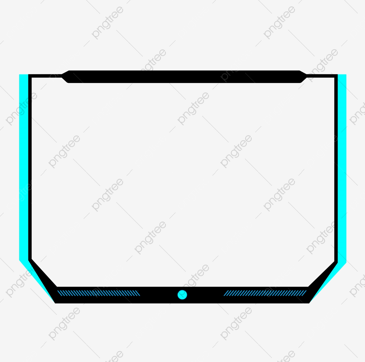 Frame Streaming Game Game Stream Live Png Transparent Clipart Image And Psd File For Free Download