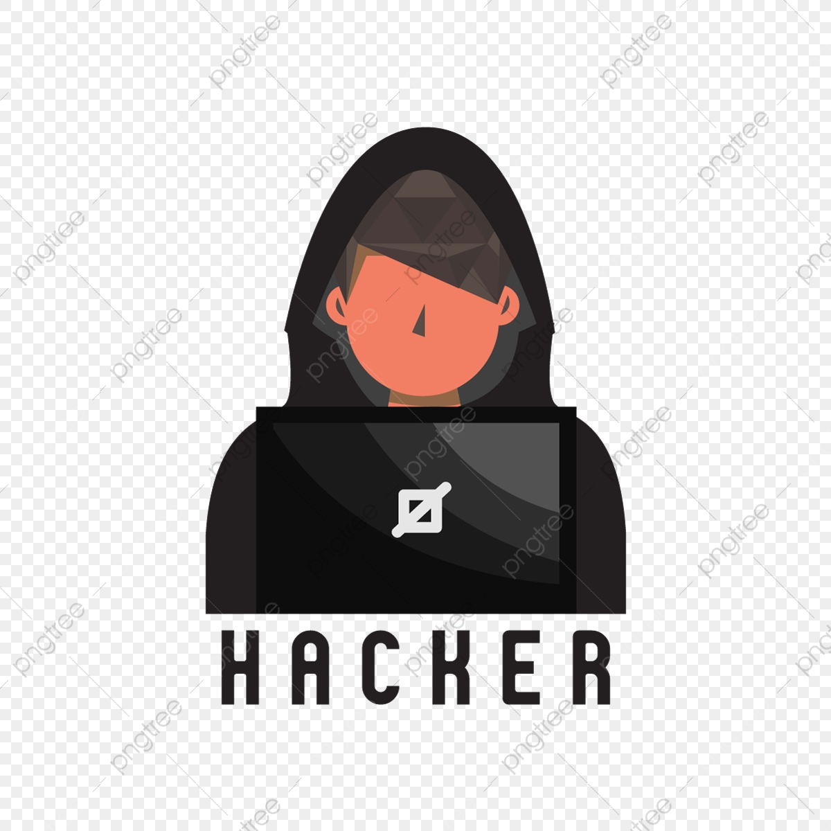 hacker vector illustration design hacker mask computer png and vector with transparent background for free download https pngtree com freepng hacker vector illustration design 5391063 html