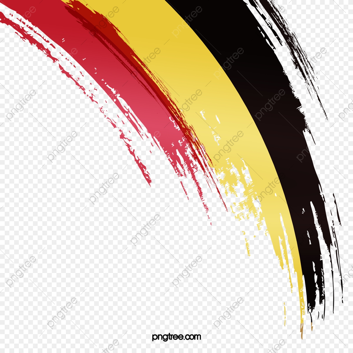 German Flag Png Images Vector And Psd Files Free Download On Pngtree