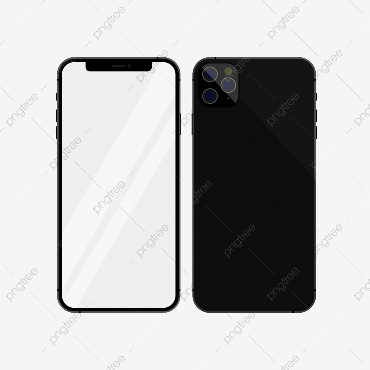 Iphone 11 Png Images Vector And Psd Files Free Download On Pngtree
