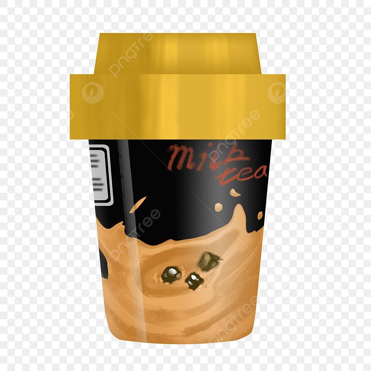 minuman teh susu pencuci mulut minum teh sore png transparan gambar clipart dan file psd untuk unduh gratis https id pngtree com freepng milk tea drink 5406587 html