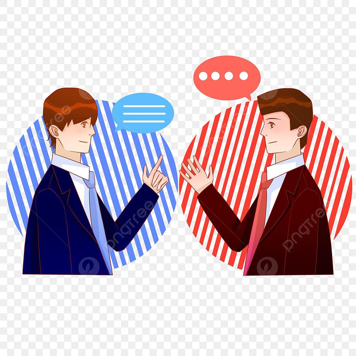 Debate Cartoon Images, Stock Photos & Vectors | Shutterstock