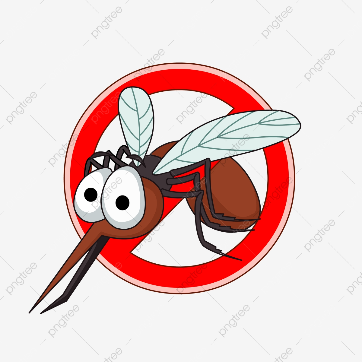 Mosquito repeller icon. Vector illustration of mosquito repellent cream  isolated on white background, in flat style. plastic