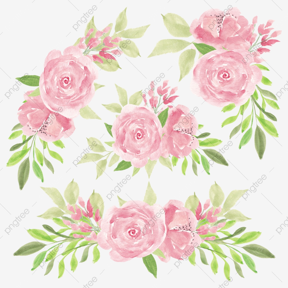 Flower Bouquet Png Images Vector And Psd Files Free Download On Pngtree
