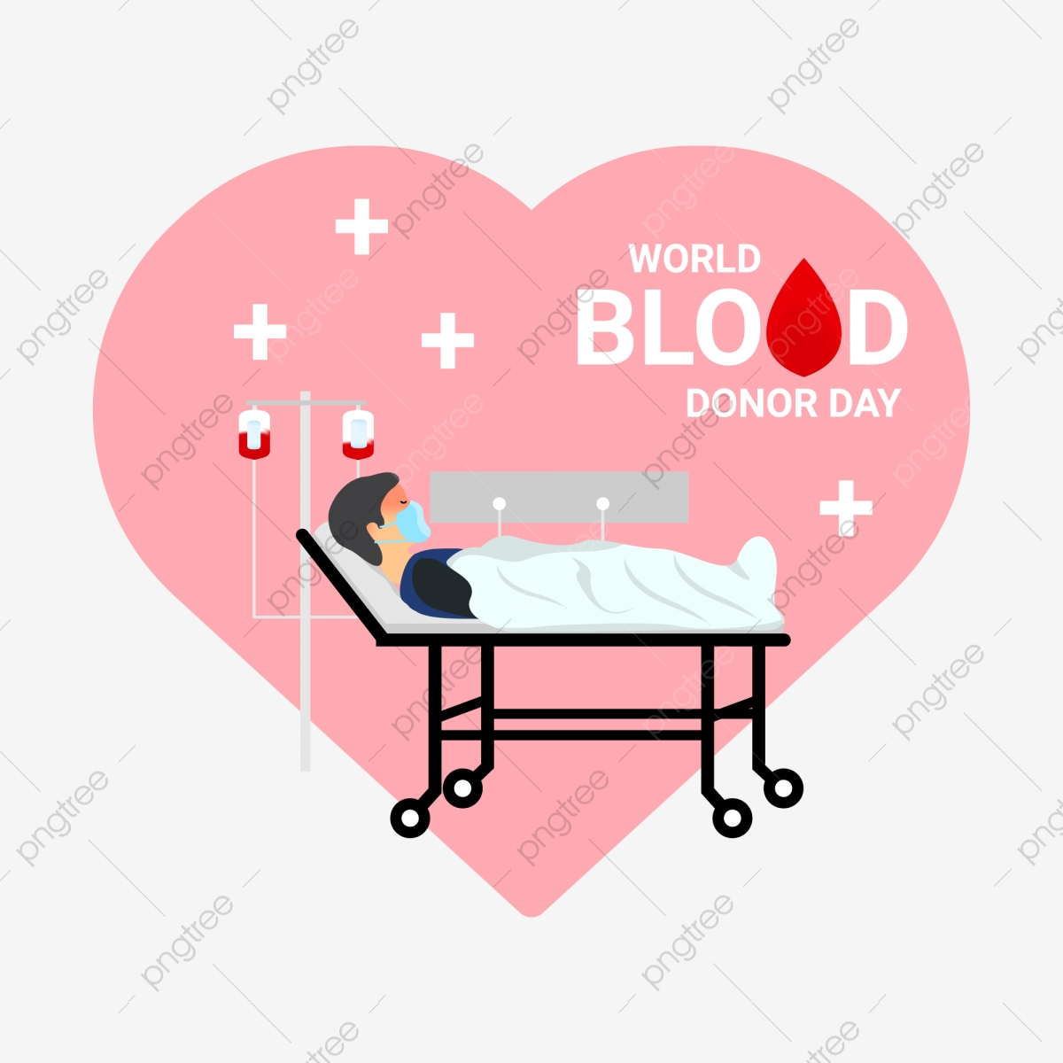 World Blood Donor Day To Help Humans Stay Alive Blood Blood Day Blood Donor Day Png And Vector With Transparent Background For Free Download