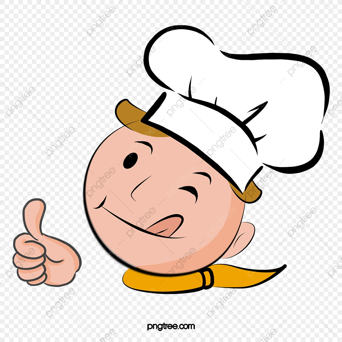 chef png vector psd and clipart with transparent background for free download pngtree https pngtree com freepng chef cartoon 1309791 html