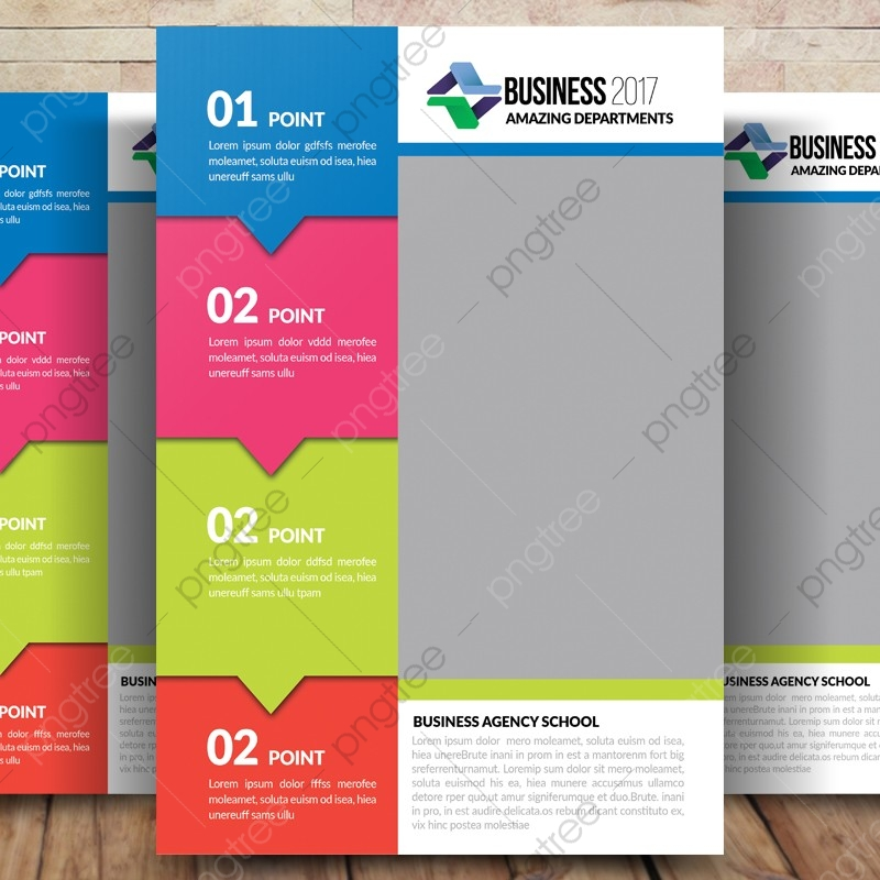 Company Flyer Template from png.pngtree.com