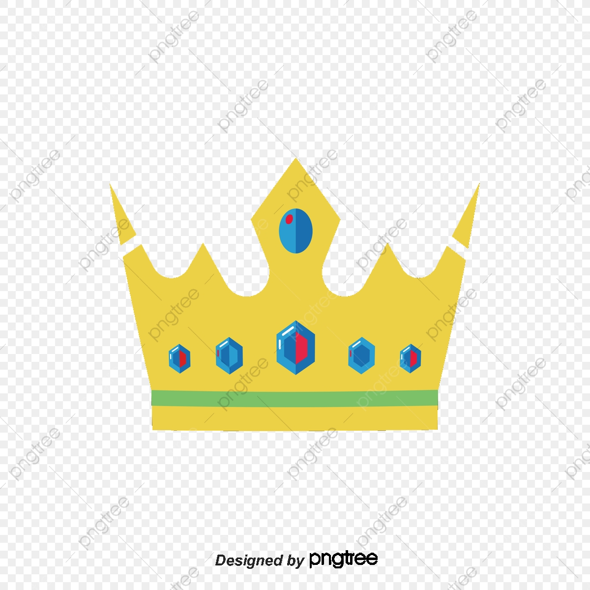 Vector Crown Cartoon Png – Almost files can be used for commercial.