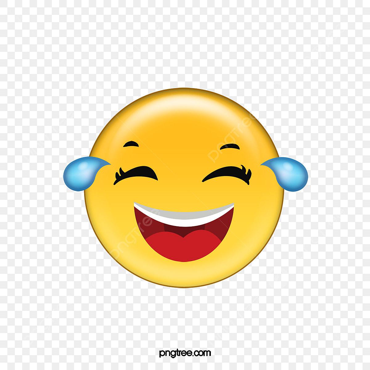 смех и плач, мультфильм, смайликов, Смайлик PNG и PSD-файл пнг для  бесплатной загрузки