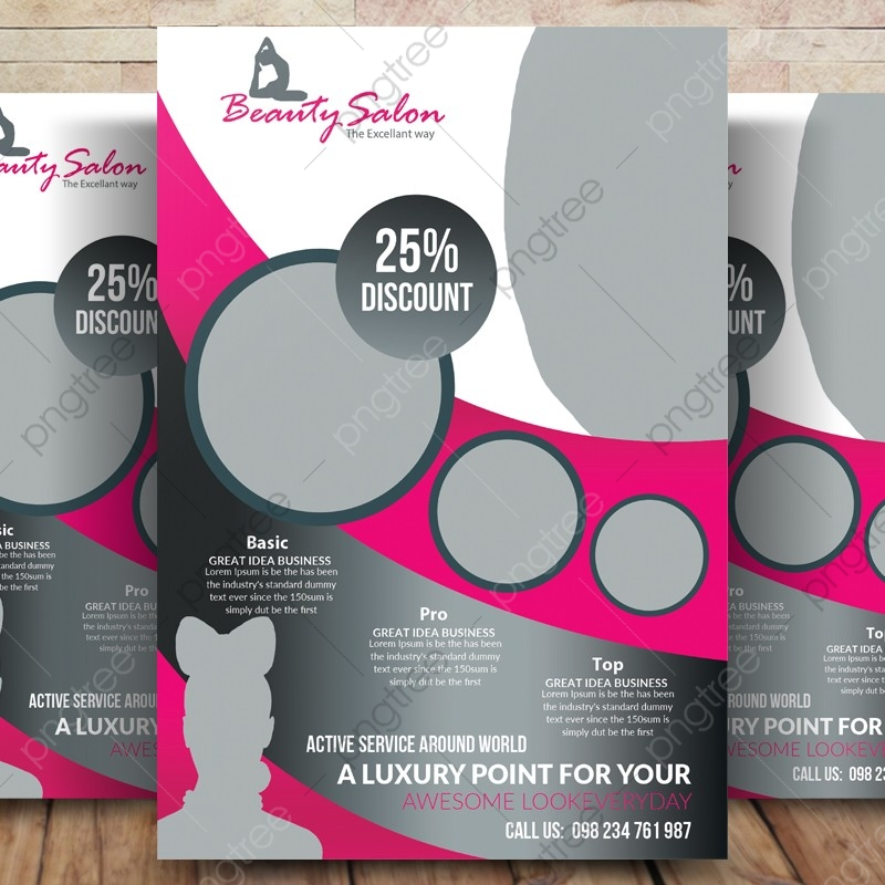 Beauty Salon Png Vector Psd And Clipart With Transparent Background For Free Download Pngtree
