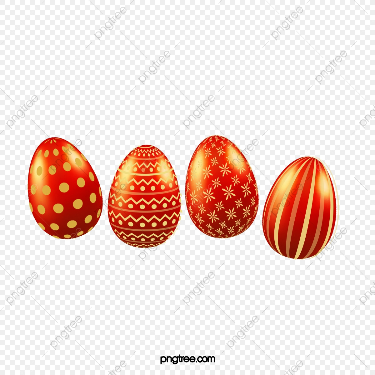 Red Easter Egg Vector Easter Vector Egg Vector Egg Png Transparent Clipart Image And Psd File For Free Download