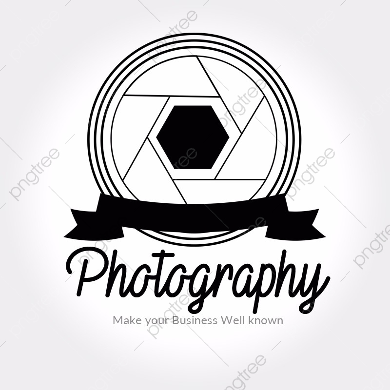 Photography Logo Png Images Vector And Psd Files Free Download On Pngtree