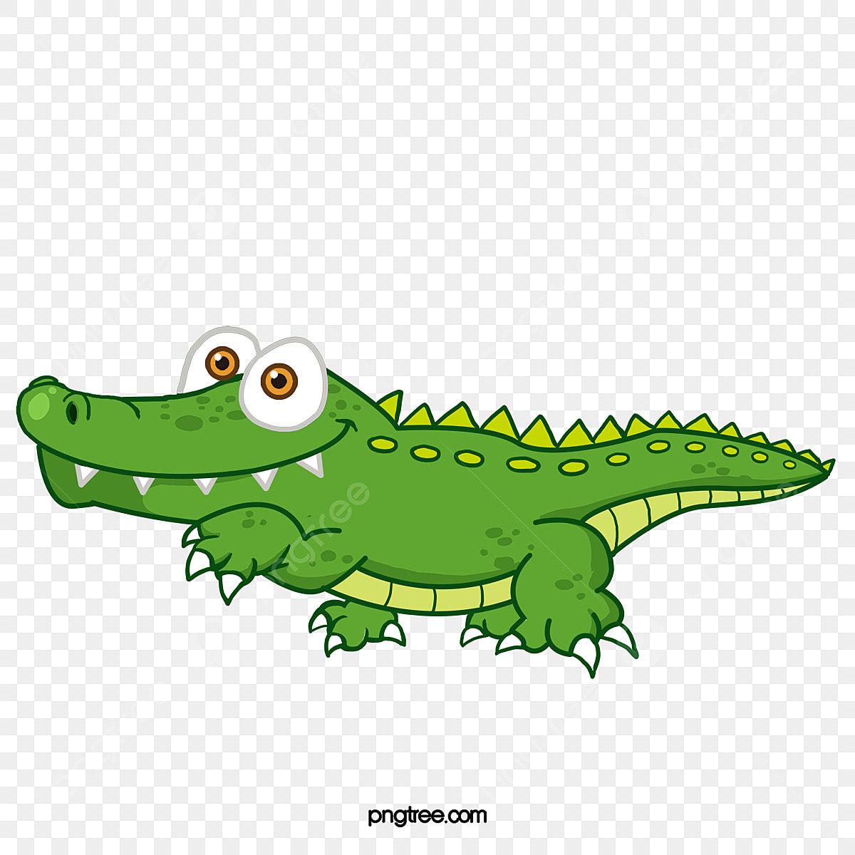 ناقلات الكرتون التمساح تمساح مرسومة باليد تمساح لطيف التماسيح الشرسة Png وملف Psd للتحميل مجانا