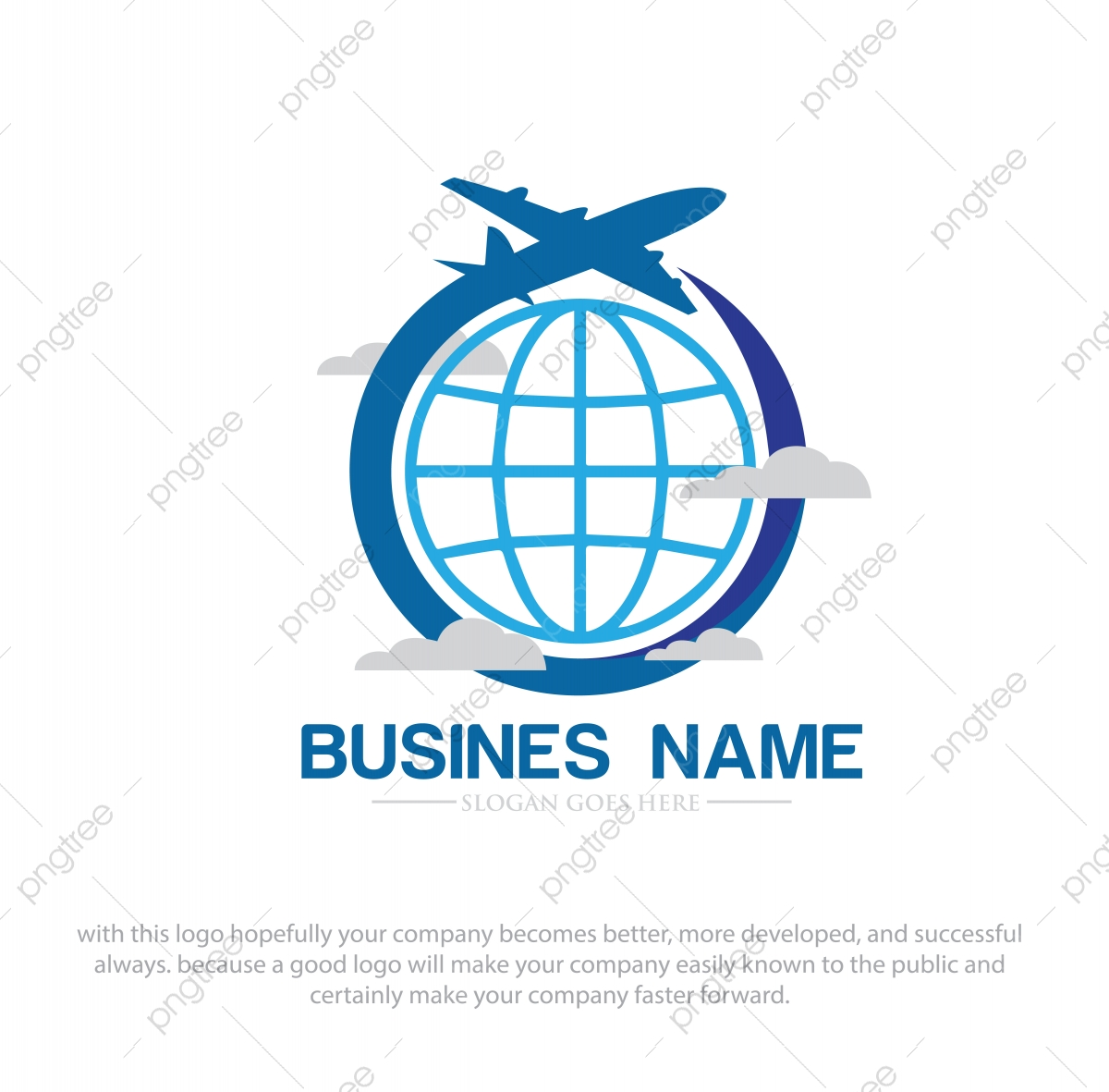 Business Travel Template from png.pngtree.com