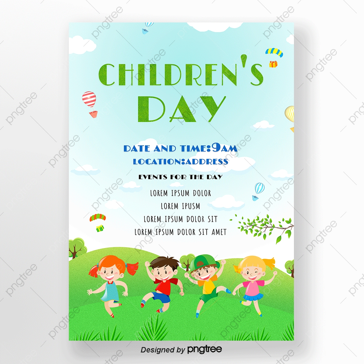 Children Day Images | Free Vectors, Stock Photos & PSD