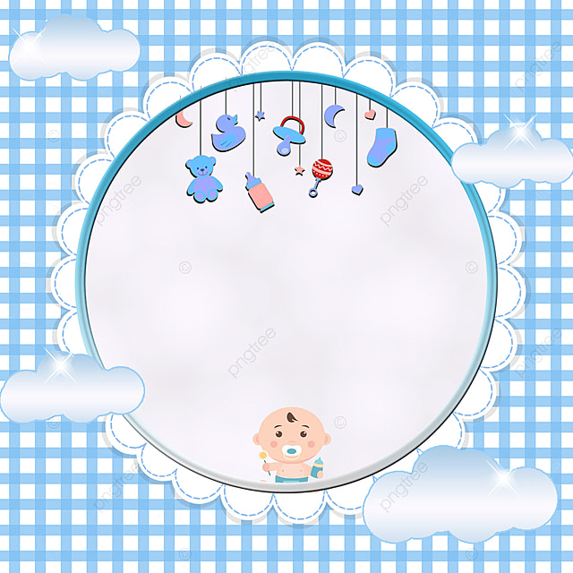 Baby Shower Card Blue Color Welcome Baby Baby Card Baby Shower Wallpaper Png Transparent Clipart Image And Psd File For Free Download